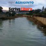 Agrigento, subito interventi alla foce del fiume Akragas