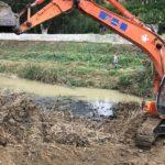 Maltempo, 12 milioni dalla Regione per pulire torrenti e fiumi: sette interventi nell'agrigentino