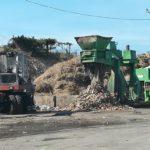 Polizia provinciale, trattamento di rifiuti speciali non pericolosi: segnalazione all'autorità giudiziaria per il titolare di un impianto
