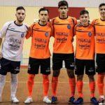 Akragas Futsal, quarta vittoria consecutiva per l'Under 19: due a uno contro il Cefalù