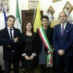 Favara, presentata la nuova giunta targata Anna Alba