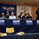 Agrigento, svolta la prima Assemblea provinciale della Lega di Matteo Salvini