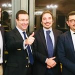 Cammarata, il consigliere Domenico Agosta entra nella Lega di Salvini