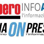 Un nuovo modo di fare informazione: insieme Scrivo Libero, Infoagrigento e SiciliaOnPress