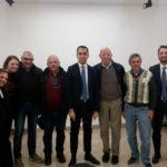 Sicilia, ex LSU incontra il vicepremier Luigi Di Maio