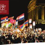 Agrigento, si conclude la 74^ edizione del Mandorlo in Fiore: il programma di oggi – SEGUI LA DIRETTA