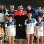Nuoto, riparte il campionato regionale MSP: buona la prima per la Nuoto Agrigento di Dessì