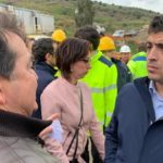"""Il ministro Toninelli nell'agrigentino, Perconti (M5s): """"viabilità provinciale fra le priorità del governo"""""""