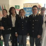 """Anche ad Agrigento la nuova fase della campagna della Polizia di Stato contro la violenza di genere """"Questo non è amore"""""""