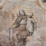 I santini d'epoca e le cartoline tra Ottocento e Novecento in mostra nell'agrigentino