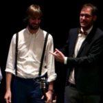 I fratelli Marco e Fausto Savatteri: orgoglio agrigentino anche in Francia