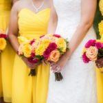 Curiosità: sposa fa ingrassare le damigelle per sembrare la più bella al matrimonio