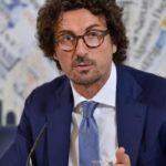 Agrigento attende l'arrivo del ministro Danilo Toninelli