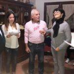 """Premio """"Ignazio Buttitta"""", serata dedicata al teatro: """"La leggenda di Colapesce"""""""