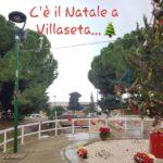 """""""C'è il Natale a Villaseta 2018"""", il quartiere di Agrigento """"vive"""" con diverse iniziative"""
