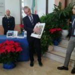 Agrigento, presentato il calendario 2019 della Polizia – VIDEO