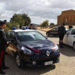 Bilancio 2018 dei Carabinieri in provincia di Agrigento: reati in calo, scoperti 4 omicidi