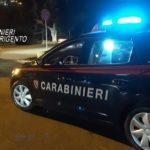 """Agrigento, tentano la fuga dopo """"colpo"""" in una villetta: arrestati due fratelli"""