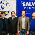 """Grotte, costituito il circolo della """"Lega Salvini Premier"""": Butera nuovo presidente"""