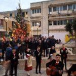 """""""C'è il Natale a Villaseta"""": cala il sipario dell'iniziativa dei Volontari di Strada"""
