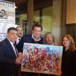 L'Inter Club di Raffadali festeggia i suoi 50 anni di attività: ospite Nicola Berti