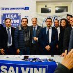 """""""Lega Salvini Premier"""": inaugurati i circoli di Grotte e Cammarata-San Giovanni Gemini"""