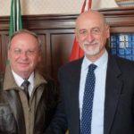 Passaggio delle consegne all'Asp di Agrigento: il direttore sanitario Silvio Lo Bosco assume la guida dell'Azienda in attesa dell'insediamento del nuovo manager