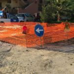 Agrigento, continuano gli interventi di manutenzione stradale: operai a lavoro in altre quattro vie cittadine