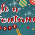 La magia del Natale a Fontanelle