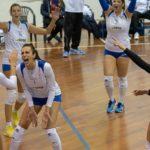 Inarrestabile Pallavolo Seap Aragona: arriva un'altra vittoria