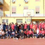 La Pallavolo Seap Aragona incontra i liceali del Leonardo di Agrigento