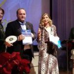 Giornalismo e Comunicazione, il professor Francesco Pira ritira il Premio Karkinos 2018