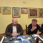 Agrigento, presentata l'undicesima edizione del Presepe Vivente di Montaperto – FOTO E VIDEO