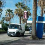 Agrigento, a San Leone nuova area di parcheggio in piazza Caratozzolo