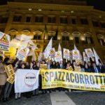 """Legge Spazzacorrotti, Sodano (M5s): """"la corruzione ci costa 10 miliardi di Euro di Pil"""""""