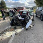 Incidente mortale sulla statale 189: torna il tema della sicurezza