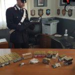 Sequestrato il poligono di tiro di Agrigento: trovate oltre 1100 cartucce illegalmente detenute
