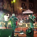 """Capodanno ad Agrigento, Firetto: """"è stata una bella notte"""""""