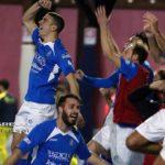 Serie B, l'Akragas Futsal vince la prima giornata di ritorno: 3-2 contro la Polisportiva Futura