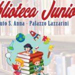 """Sciacca, parte la """"Biblioteca Junior"""": laboratori per bambini delle scuole primarie"""