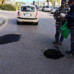 Agrigento, continuano gli interventi di manutenzione e decoro urbano