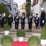 Casteltermini: si celebra il 51esimo anniversario della scomparsa del Carabiniere Ausiliario Nicolò Cannella