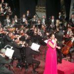 Agrigento, successo per il concerto di capodanno al teatro Pirandello