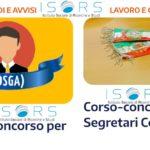 Lavoro, concorsi per DSGA e Segretari Comunali – VIDEO
