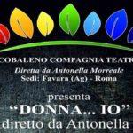 """Al Teatro della Posta Vecchia la rassegna teatrale Mariuccia Linder: in scena """"Donna…io""""."""