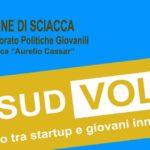 """""""Il Sud Vola"""", Alessandro Cacciato incontra gli studenti saccensi"""