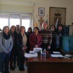 Disabili, il Sindaco di Siculiana incontra rappresentanti delle associazioni