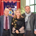 Mazzarino, i Lions incontrano i giovani: il sociologo Francesco Pira spiega come affrontare i nemici cyberbullismo e sexting