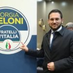 """Favara, """"Gioventù Nazionale"""" ha il suo nuovo portavoce: ecco Stefano Nobile"""