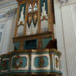 Cammarata: restaurato il più antico organo a canne di Sicilia, il 12 gennaio concerto di inaugurazione